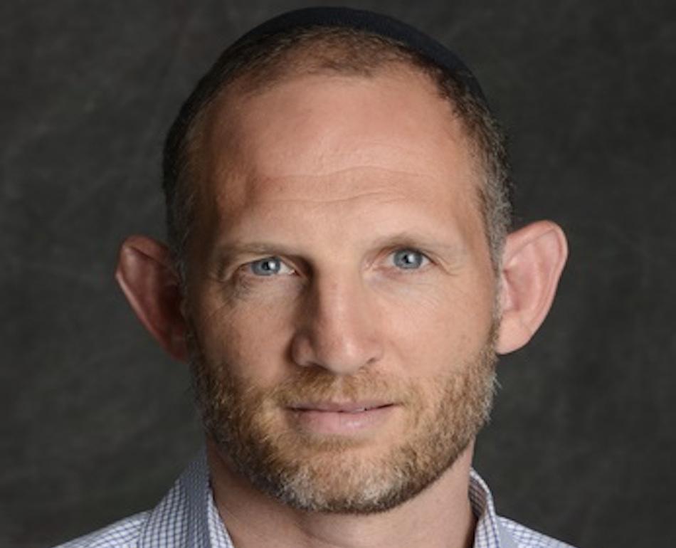 Rabbi Chaim Levine